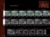 <h5>[2] schlechtes Licht</h5><p>Die Lichtverhältnisse am Tatort verändern sich. Fotografiert wurde auf einem AGFA 400ASA Film. Inzwischen ist ein innerer Absperring eingerichtet worden.</p>