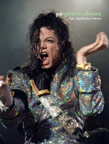 <h5>Michael Jackson 1992</h5>