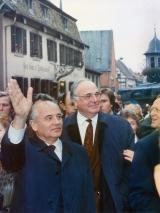 <h5>Gorbatschow Kohl 1989</h5>