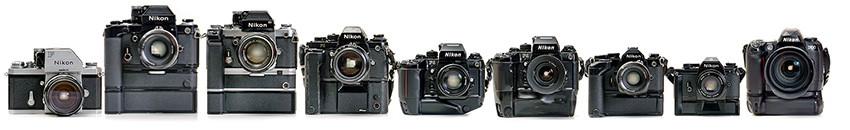 Nikon-Galeire bis 2000